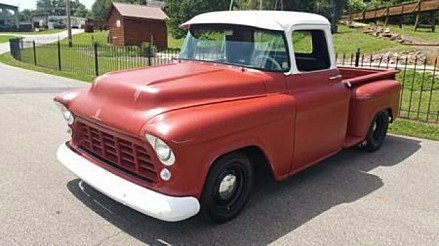 1955 Chevrolet 3100 for sale 100923001