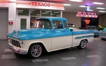 1955 Chevrolet 3100 for sale 100930302