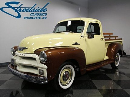 1955 Chevrolet 3100 for sale 100946461