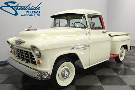 1955 Chevrolet 3100 for sale 100951761