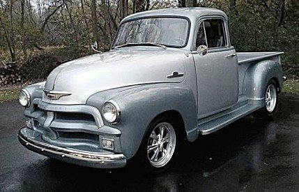 1955 Chevrolet 3100 for sale 100955080