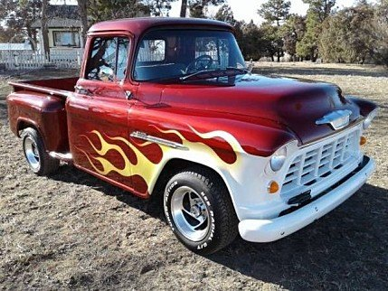 1955 Chevrolet 3100 for sale 100959148
