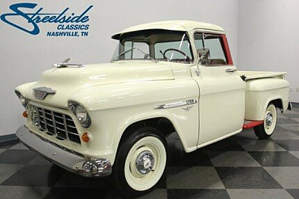 1955 Chevrolet 3100 for sale 100980857