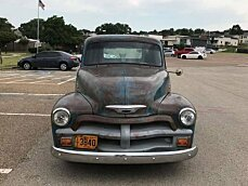 1955 Chevrolet 3100 for sale 100999841
