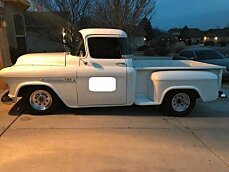1955 Chevrolet 3100 for sale 101014302