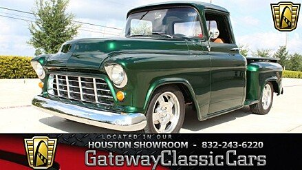 1955 Chevrolet 3100 for sale 101024174