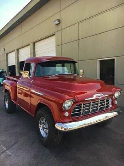 1955 Chevrolet 3100 for sale 101028291