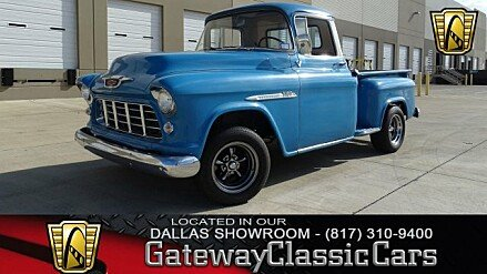 1955 Chevrolet 3100 for sale 101030546