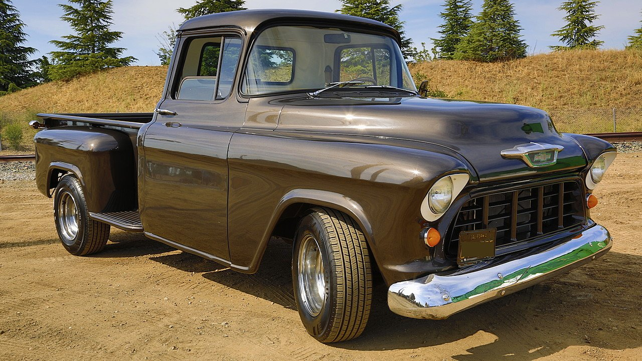 1955 Chevrolet 3200 for sale 100767063