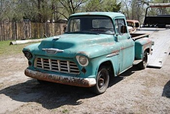 1955 Chevrolet 3200 for sale 100823745