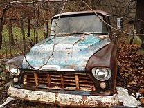 1955 Chevrolet 3200 for sale 100862517