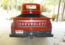 1955 Chevrolet 3600 for sale 100837344