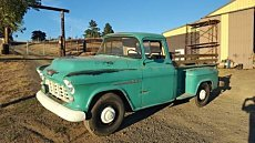 1955 Chevrolet 3600 for sale 100837956