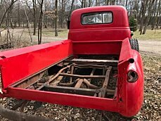1955 Chevrolet 3600 for sale 100867140