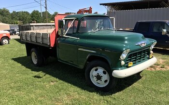 1955 Chevrolet 3600 for sale 100898560
