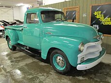 1955 Chevrolet 3600 for sale 100905873