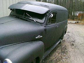 1955 Chevrolet 3800 for sale 100866220