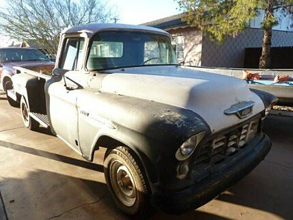 1955 Chevrolet 3800 for sale 100966525