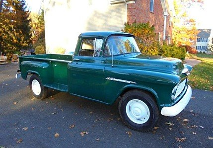 1955 Chevrolet 3800 for sale 100985594
