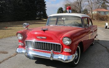 1955 Chevrolet Bel Air for sale 100759436