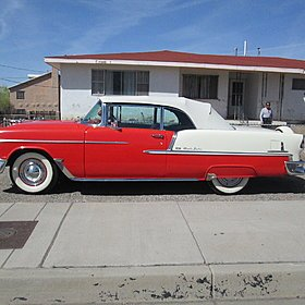 1955 Chevrolet Bel Air for sale 100767562