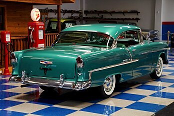 1955 Chevrolet Bel Air for sale 100773746