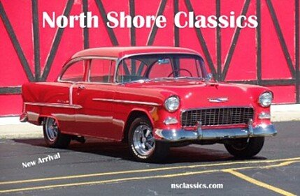 1955 Chevrolet Bel Air for sale 100840749