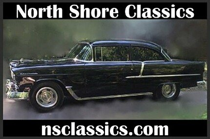 1955 Chevrolet Bel Air for sale 100849045