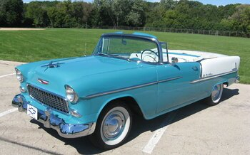 1955 Chevrolet Bel Air for sale 100864487