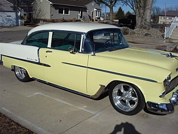 1955 Chevrolet Bel Air for sale 100722587