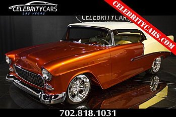 1955 Chevrolet Bel Air for sale 100722936