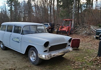 1955 Chevrolet Bel Air for sale 100791607