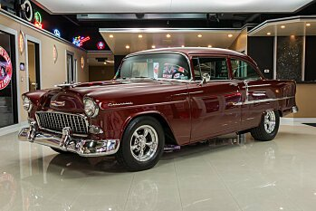1955 Chevrolet Bel Air for sale 100821202
