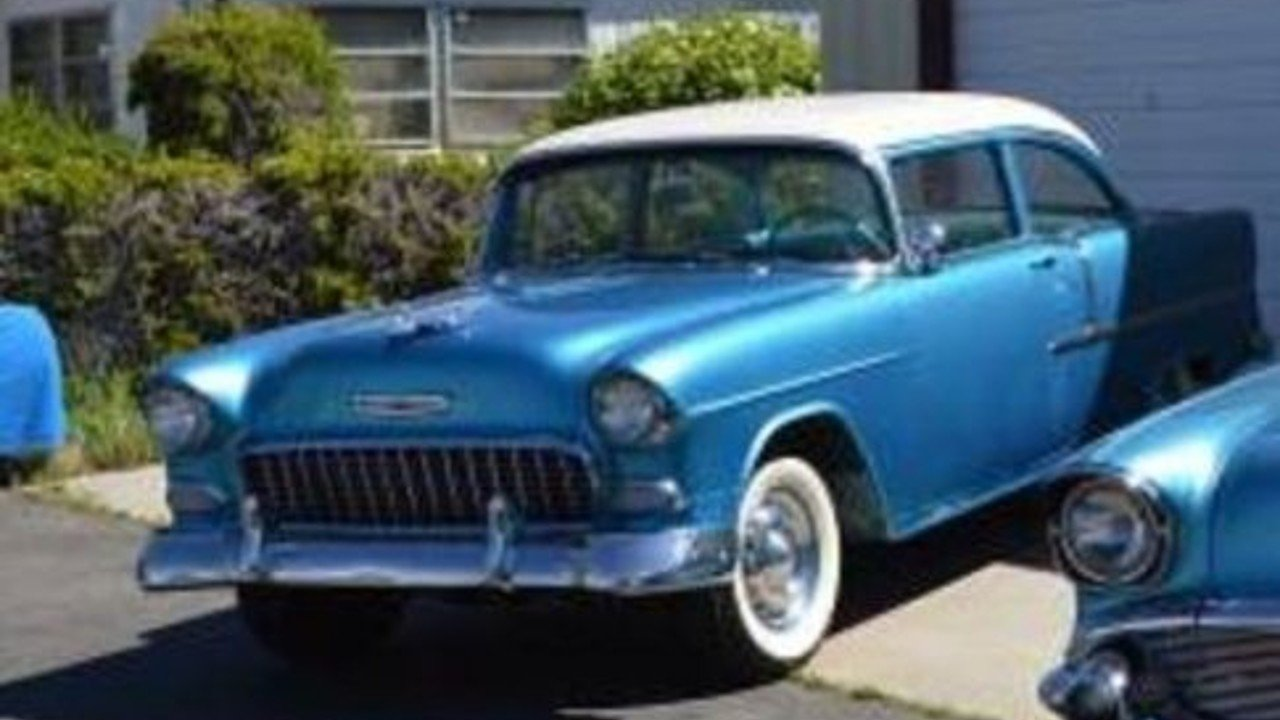 1955 Chevrolet Bel Air for sale 100823805