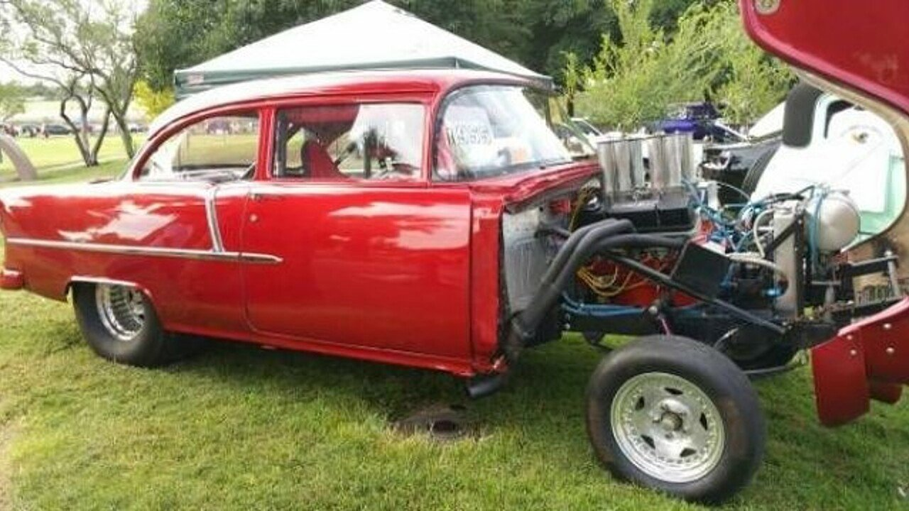 1955 Chevrolet Bel Air for sale 100823907