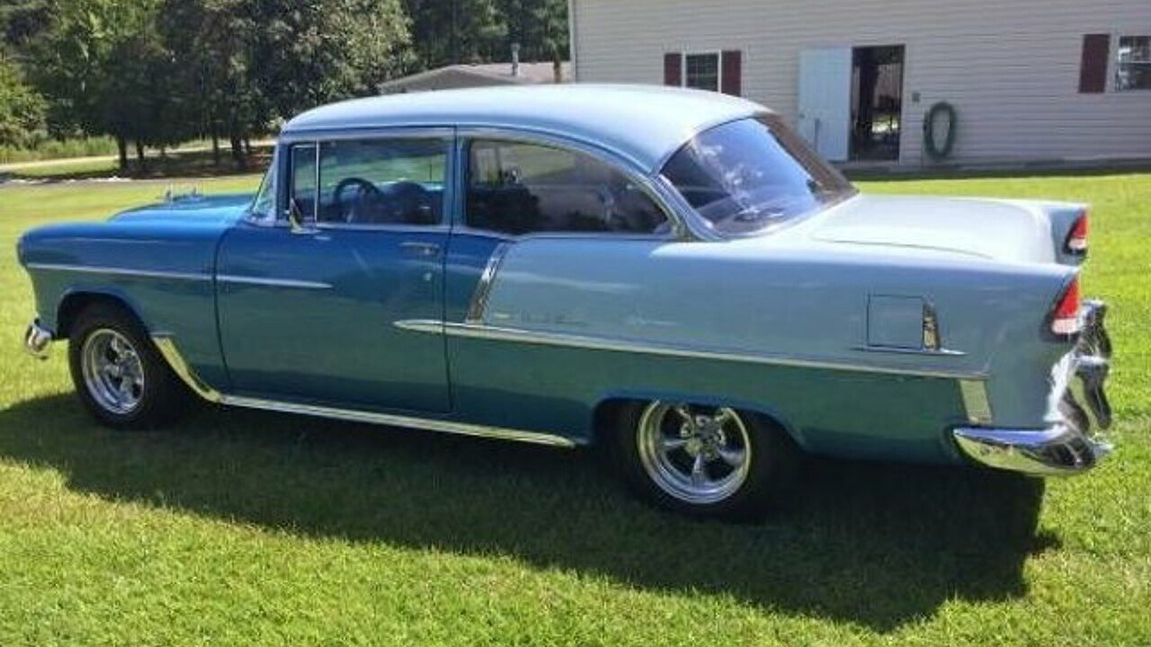 1955 Chevrolet Bel Air for sale 100823953