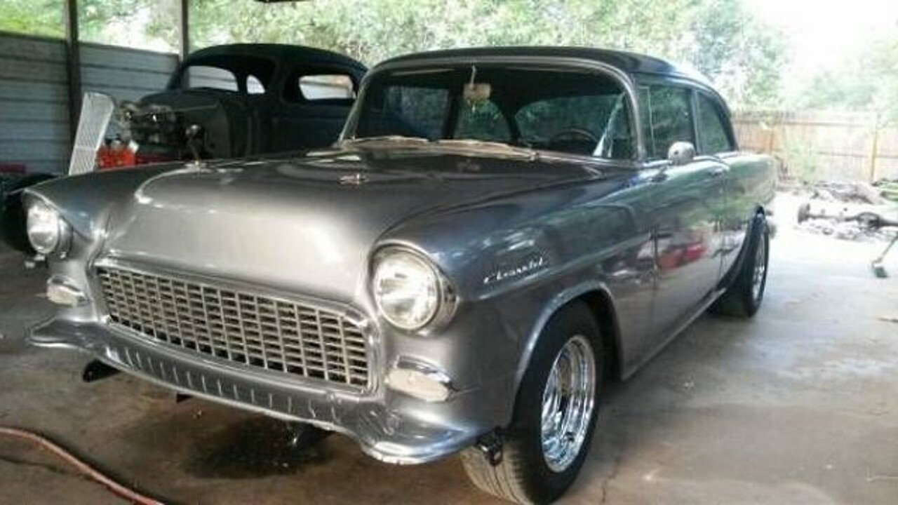 1955 Chevrolet Bel Air for sale 100824070