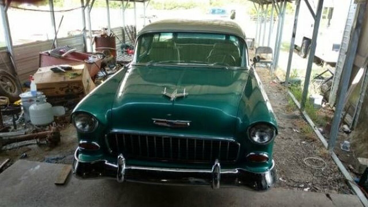 1955 Chevrolet Bel Air for sale 100824097