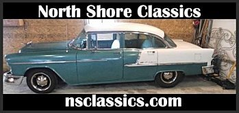 1955 Chevrolet Bel Air for sale 100852113