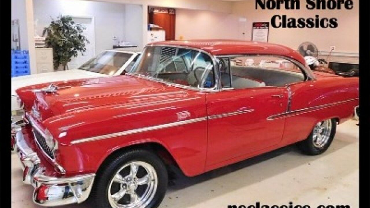 1955 Chevrolet Bel Air for sale 100859078