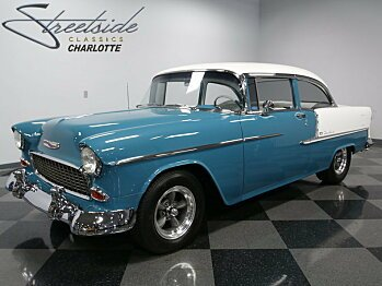 1955 Chevrolet Bel Air for sale 100874276