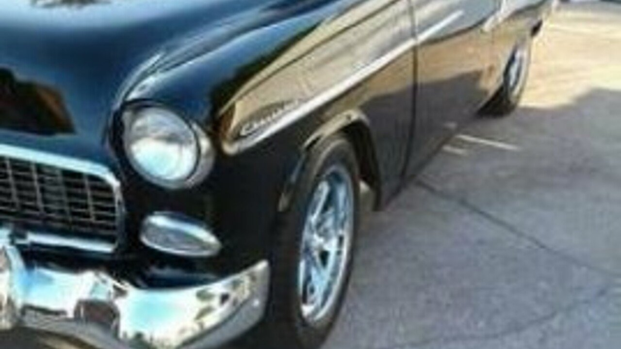 1955 Chevrolet Bel Air for sale 100898279