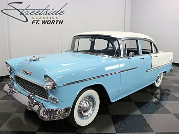1955 Chevrolet Bel Air for sale 100904819