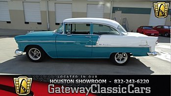 1955 Chevrolet Bel Air for sale 100919934