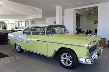 1955 Chevrolet Bel Air for sale 100922132