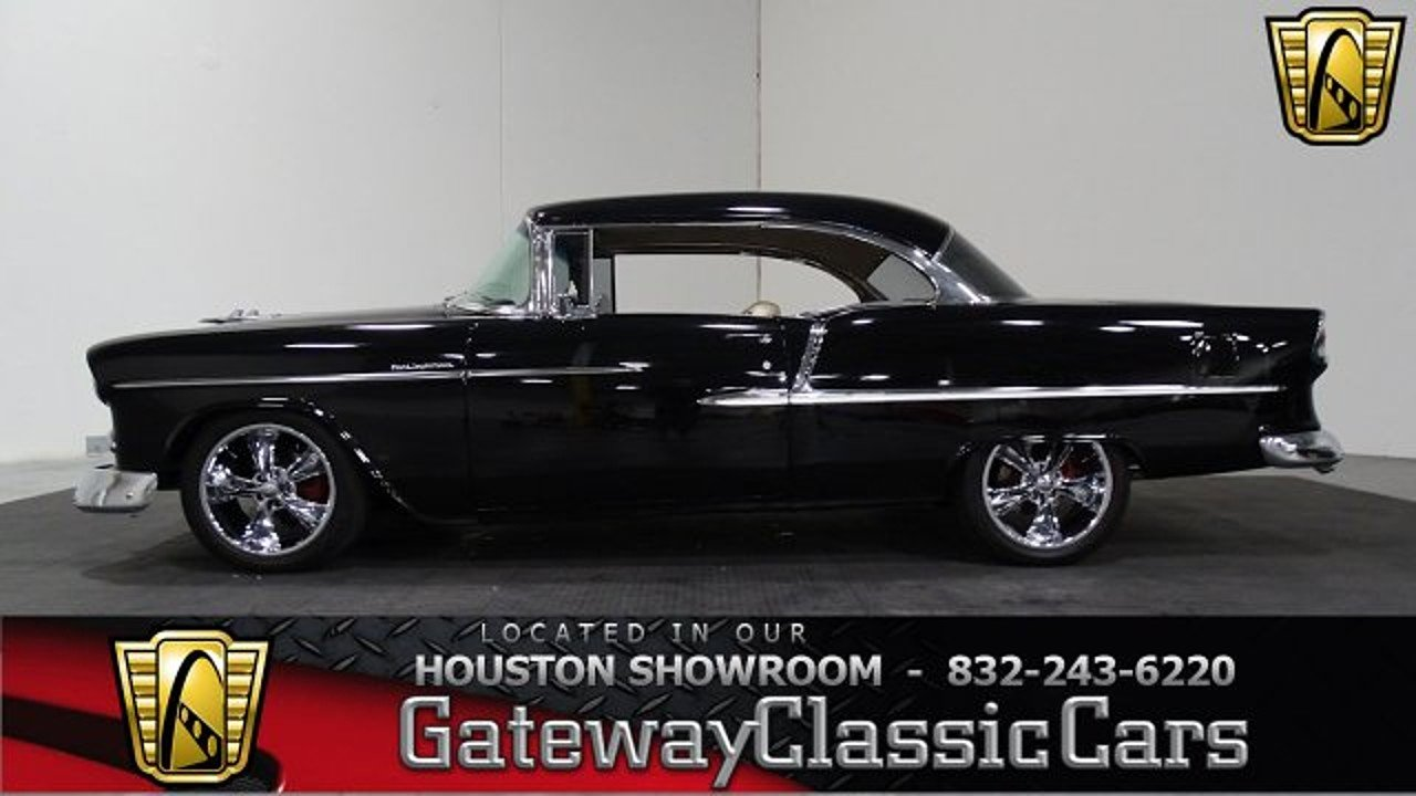 1955 Chevrolet Bel Air for sale 100964856