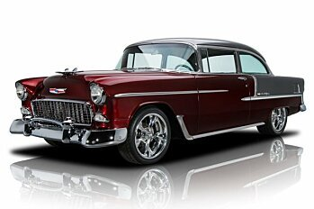 1955 Chevrolet Bel Air for sale 100967793