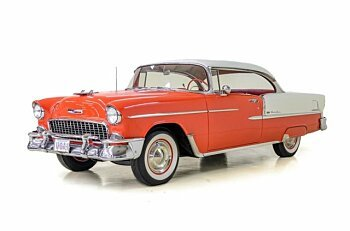 1955 Chevrolet Bel Air for sale 100987630