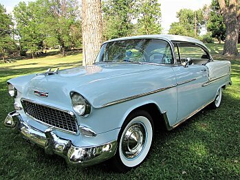 1955 Chevrolet Bel Air for sale 101003084