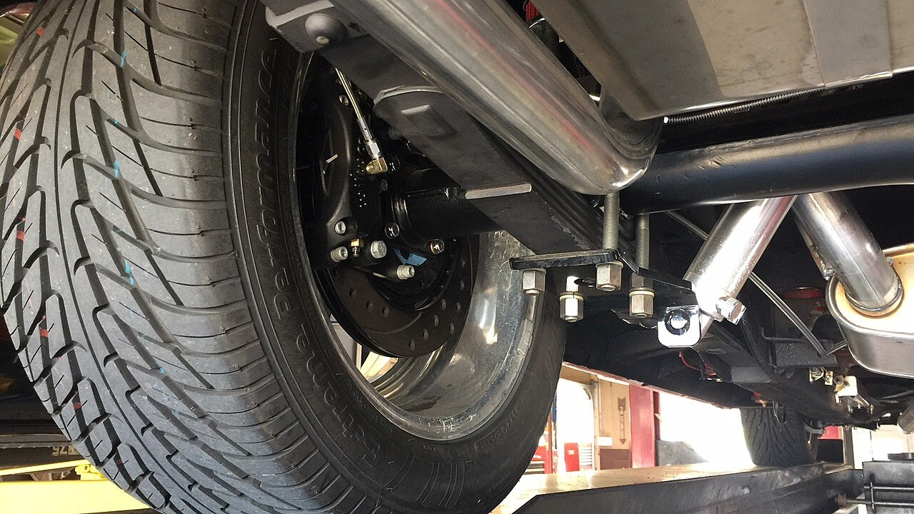 1955 Chevrolet Bel Air For Sale Near Vale Oregon 97918 Classics Edelbrock 1721 Fuel Pump 101043842